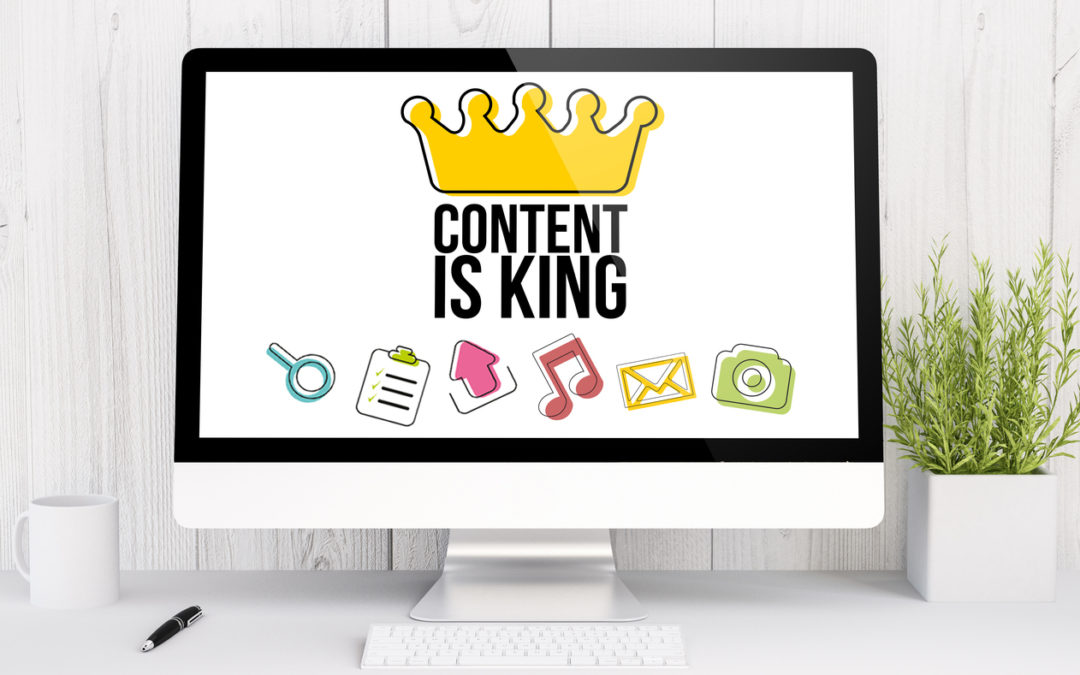 3 Tips for Effective Content Marketing That Will Grow Your Business