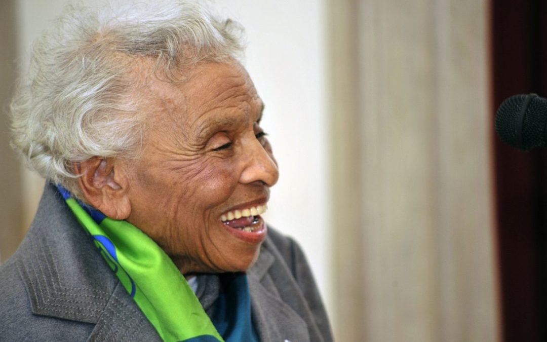 Olivia Hooker, One of the Last Survivors of The Tulsa Race Riot, Dies At 103