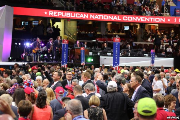 Republicans: We're Committed to Using Black Business Vendors at 2020 RNC Convention