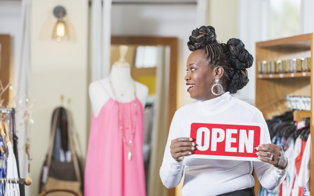 All the Stories You Need to Read For Black Business Month