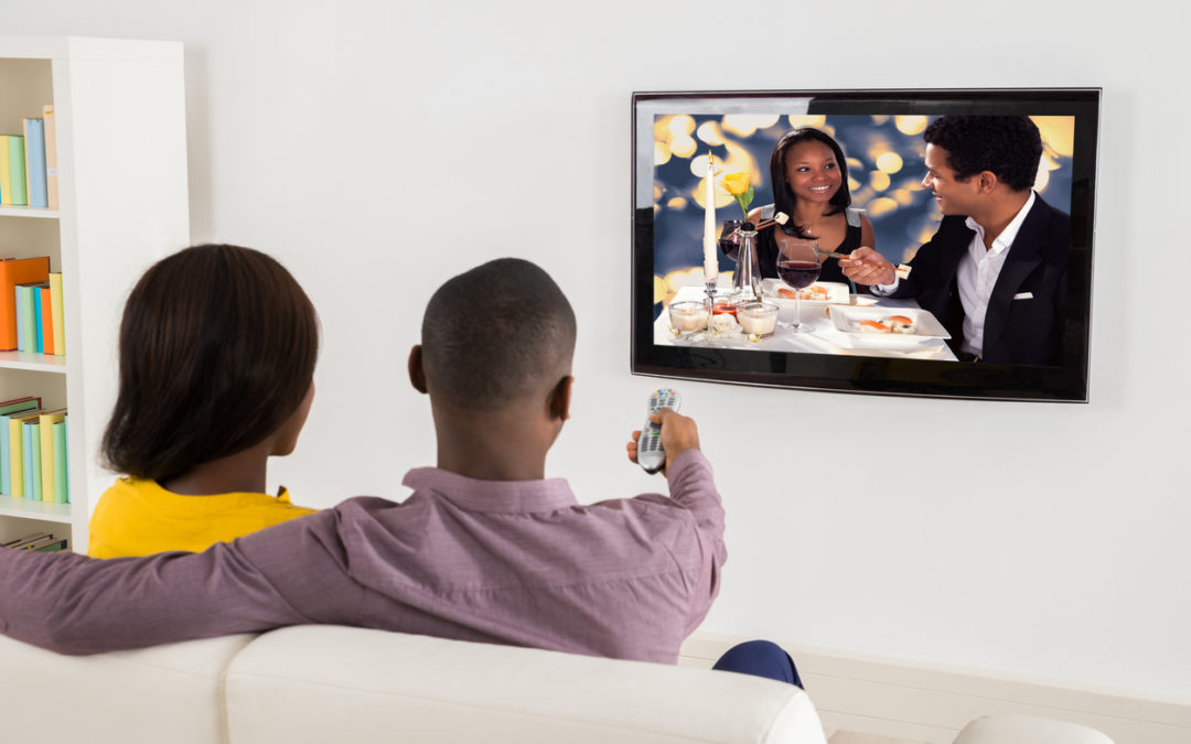 Comcast to Launch Two New Black TV Networks in January - Black