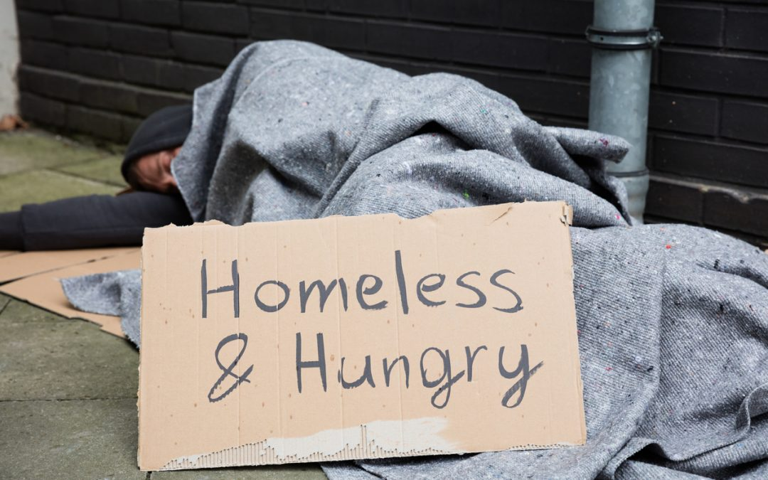 Dignity Health CEO: How Homelessness and Race Affect Healthcare