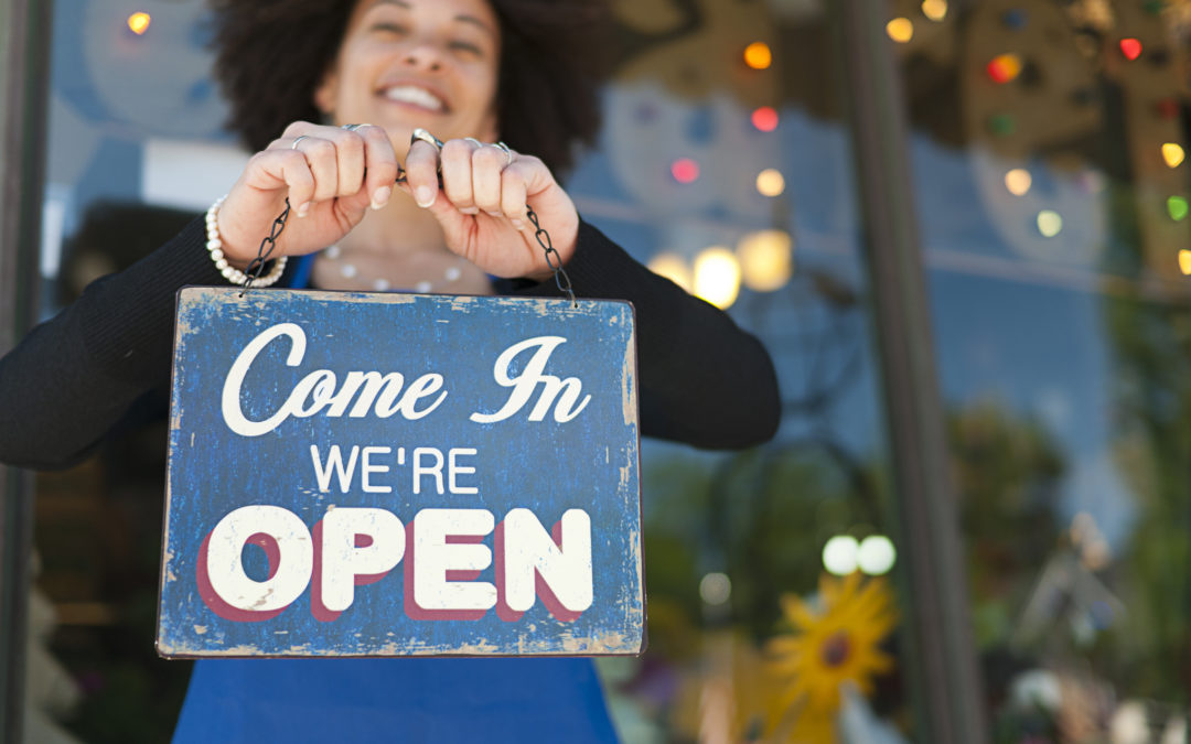Black Entrepreneurs Rejoice! People Are in the Mood to Spend This Holiday