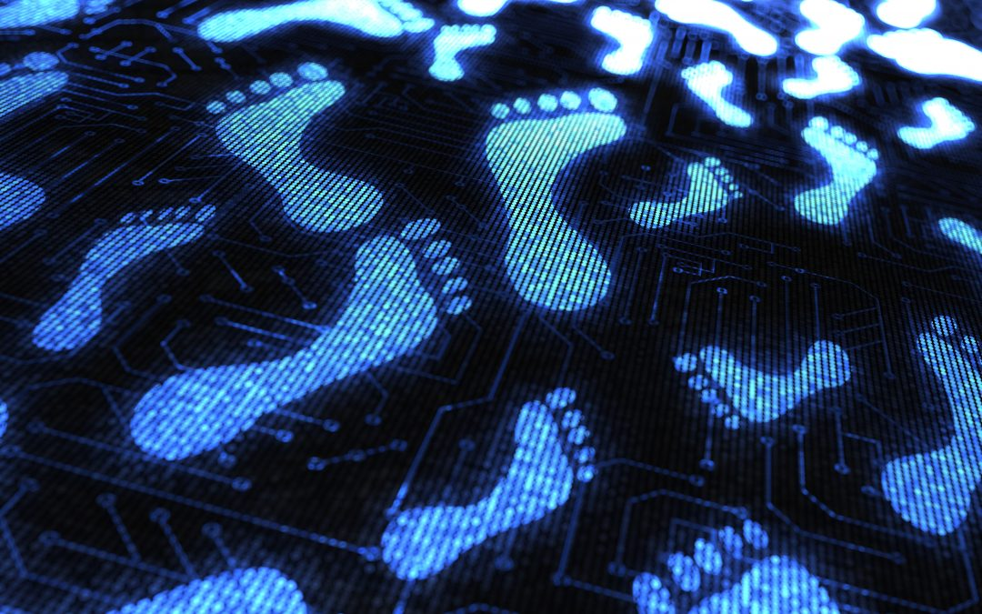 5 Ways to Power Up Your Digital Footprint