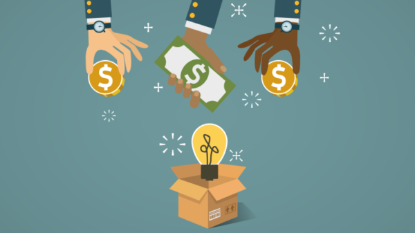 Crowdfunding - Bandwagon
