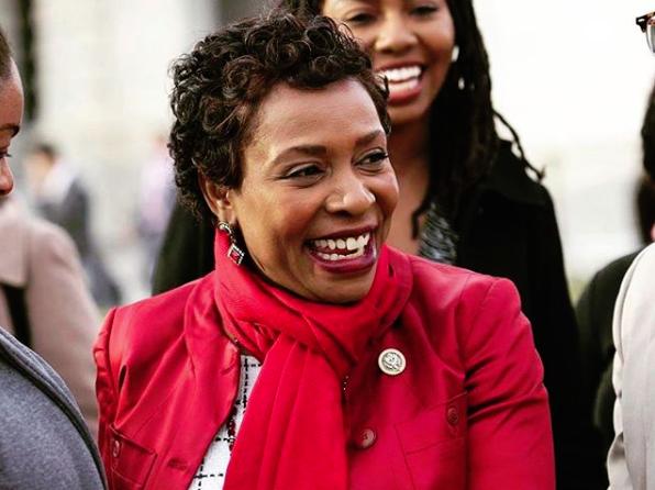 Brooklyn Congresswoman Yvette D. Clarke Shares 5 Keys to Success in 2019