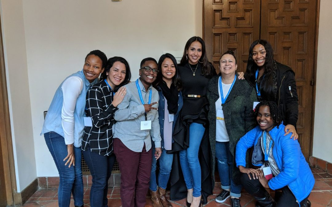Tech Intersections: The Intersectional Tech Conference for 'Womxn of Color in Computing'