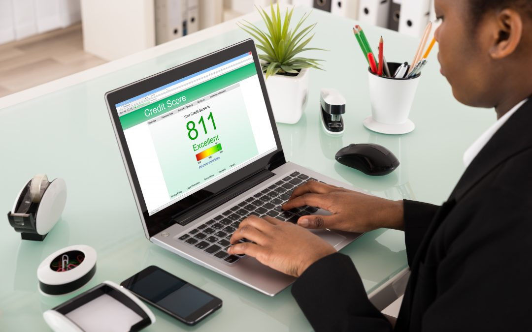 Credit Counselor Will Roundtree: How to Get Your Credit In Order