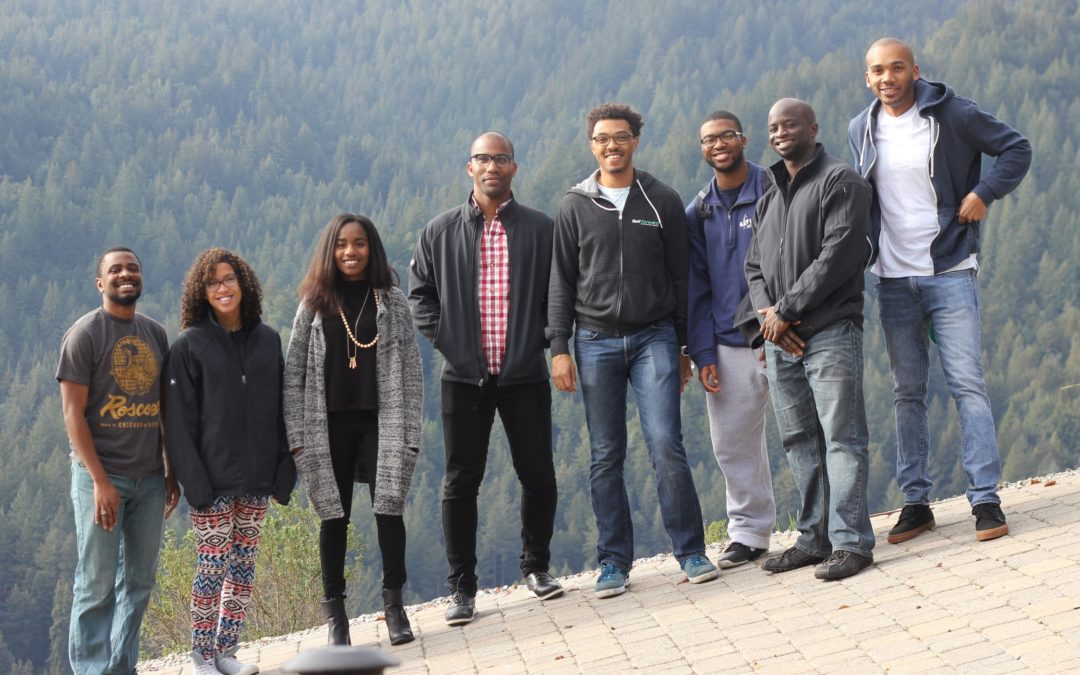 Largest Number of Black Software Engineers to Date Join This Tech Group