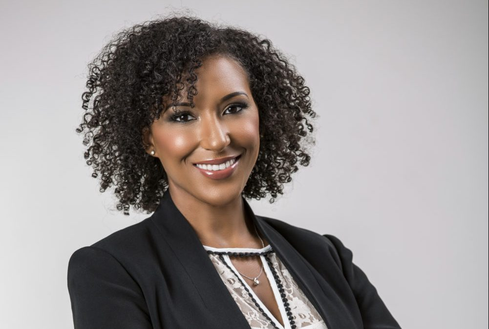 Black-Owned Startup Finds New High-Tech Way to Crowdfund