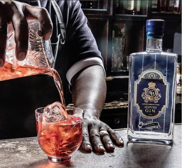 Raise a Glass! Harlem Haberdashery Owners Launch New Craft Spirits