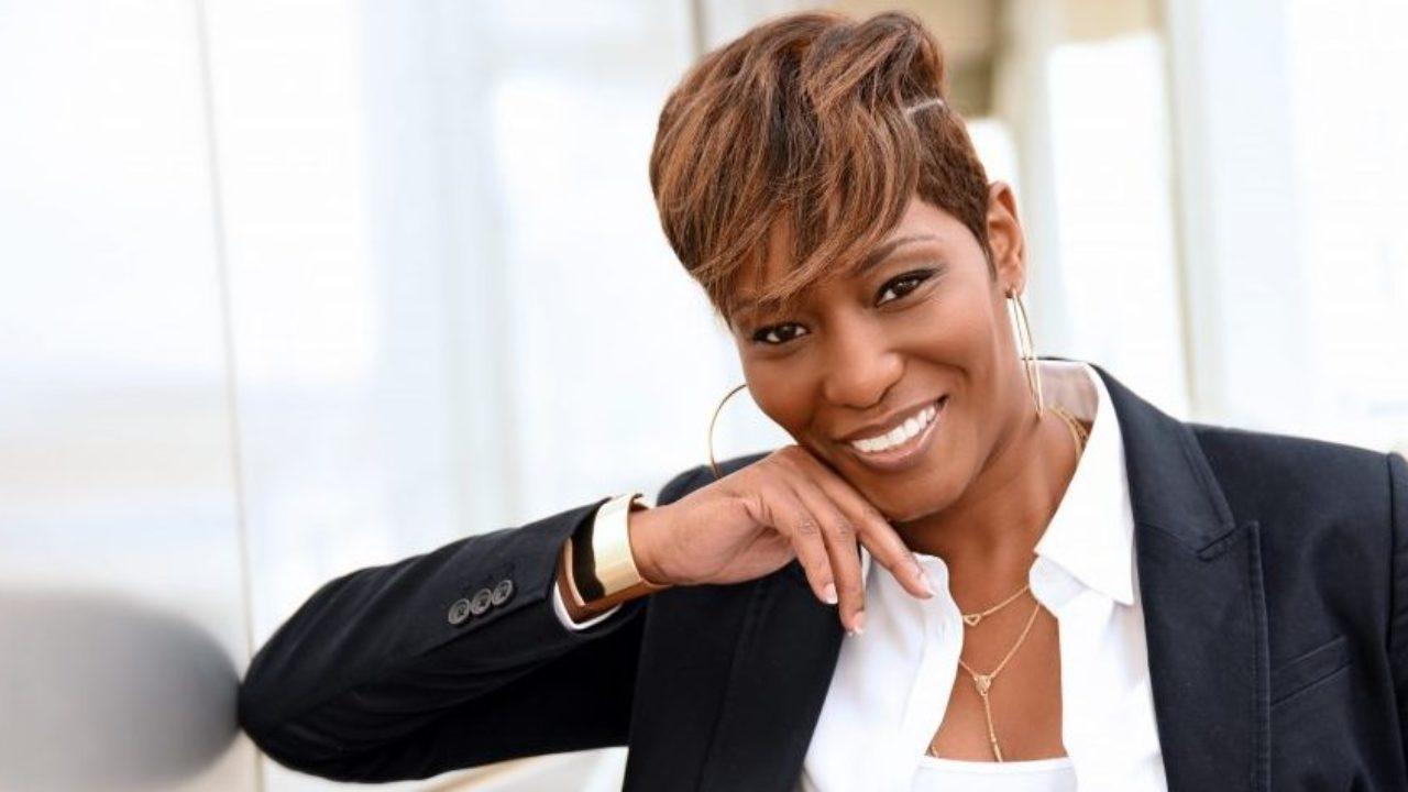 Risha Grant: Black Women Need Allies in the Workplace