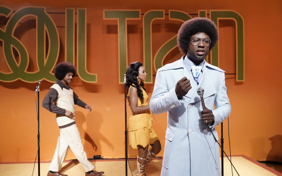 Tony Cornelius Opens Up About His Father's Suicide and Keeping the 'Soul Train' Legacy Alive