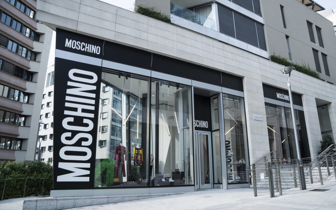 8c286d2a6f6 Former Black Employee Files Suit Against Moschino for Racially Profiling  Black Shoppers
