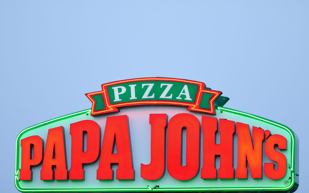 Papa John's Donates Half a Million to Bennett College