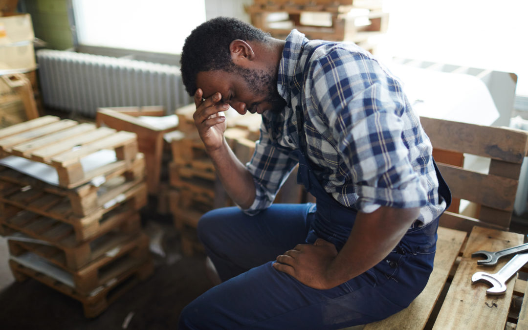 The Government Shutdown May Destroy Many Black Businesses and Budding Entrepreneurs