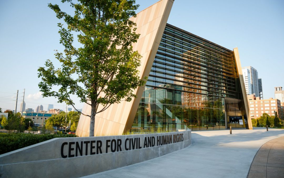 Free Admission to National Center for Civil and Human Rights all February Thanks to Coca-Cola