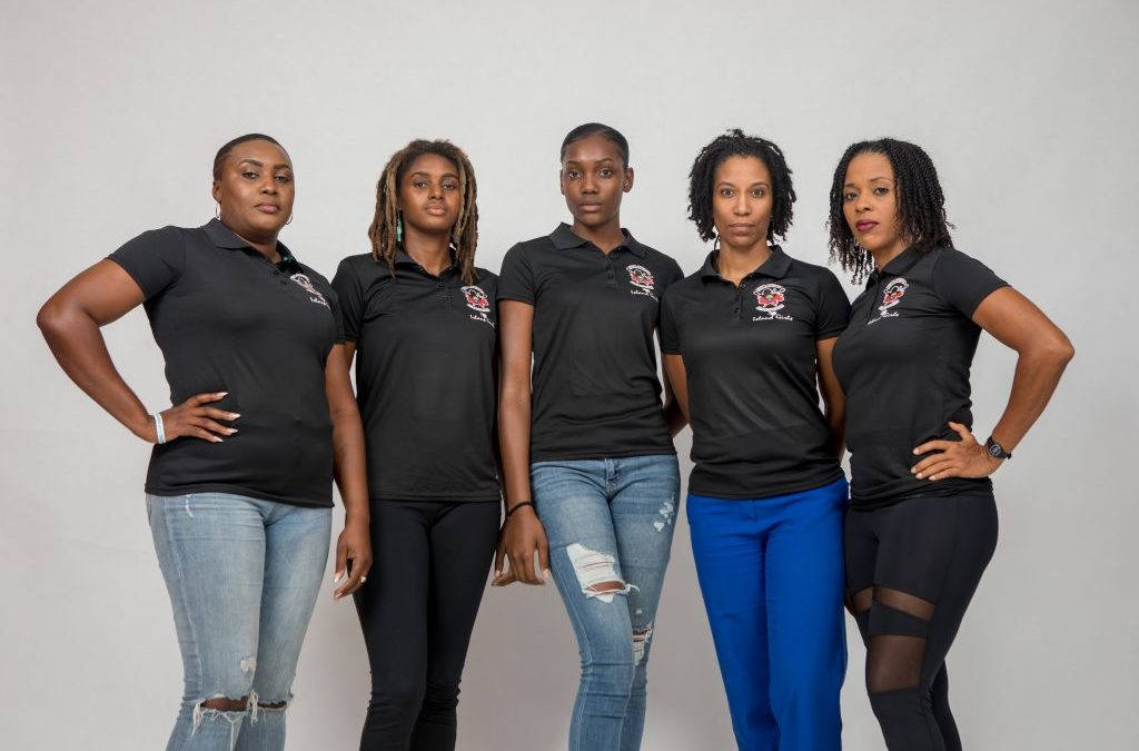 Caribbean Women Reported as First All-Black Women's Rowing Team to Cross Atlantic Ocean in Grueling Sport Competition