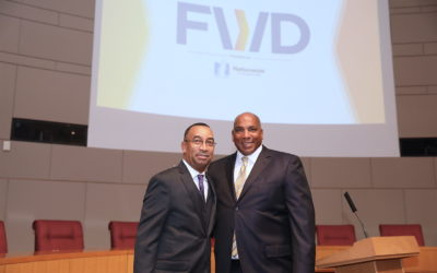 Black Enterprise Returns To Charlotte With An Event To Move Black Businesses 'FWD'