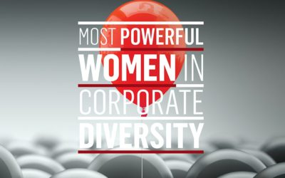 Most Powerful Women in Corporate Diversity