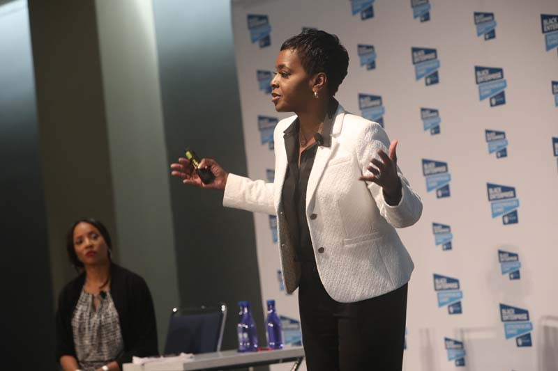 Leading Black Entrepreneurs Conference Is Moving Forward In