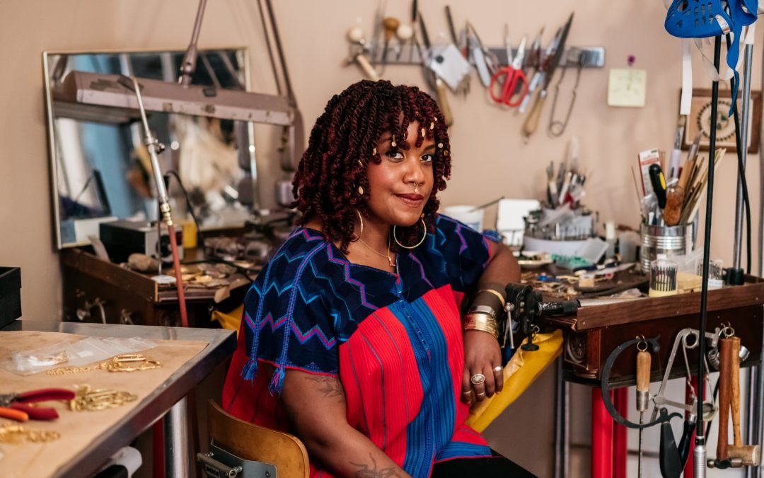 7 Black-Owned Etsy Shops and Black Artisans That Should Be On Your Radar
