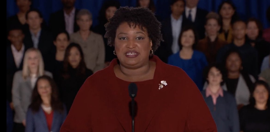 The 6 Best Quotes From Stacey Abrams' SOTU Rebuttal Speech