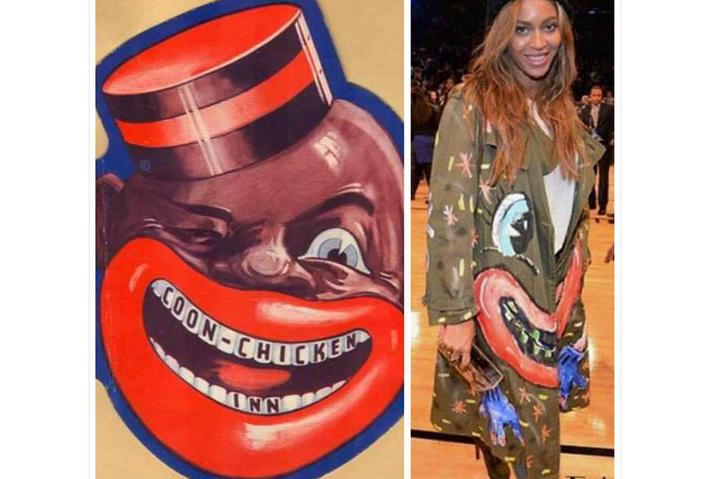 e8ef4119e From Gucci's Blackface Sweater to Beyoncé Sambo Coat: 5 More Times Fashion  Met Racism