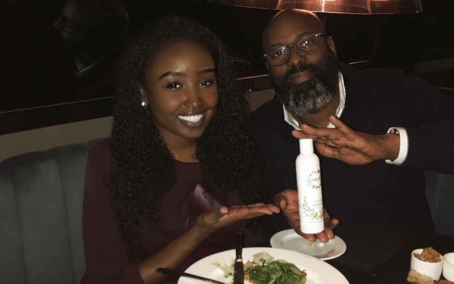 Richelieu Dennis Invests $1 Million into Natural Hair Care Brand, NaturAll Club