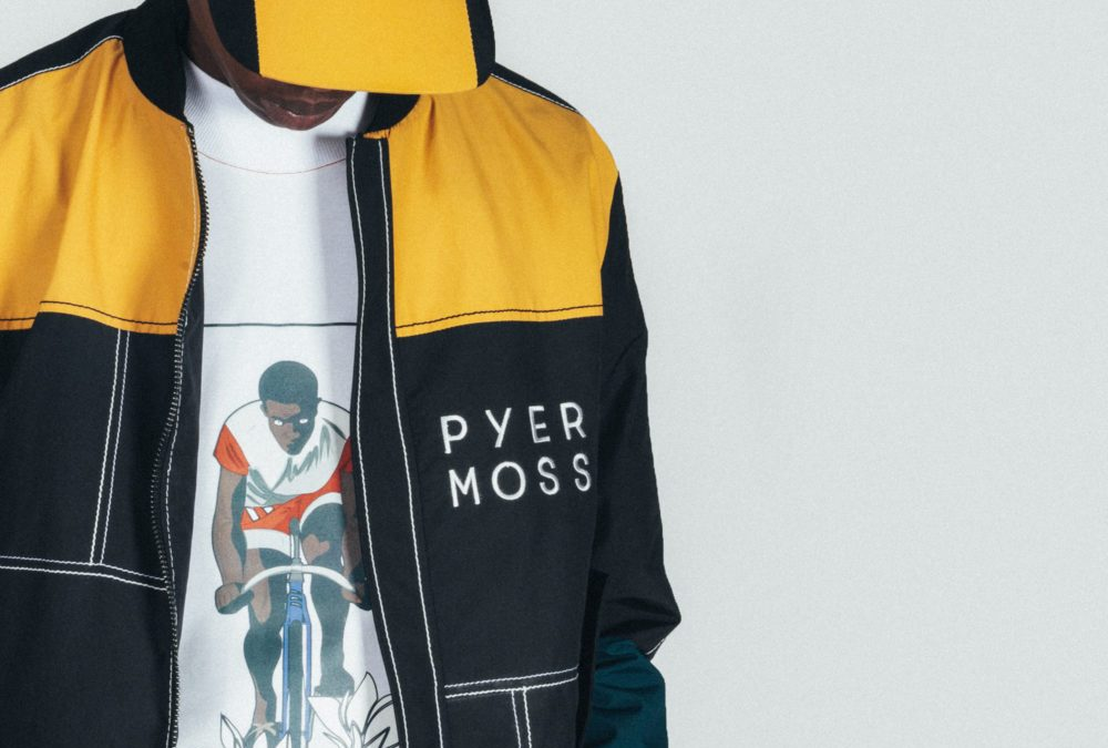 Pyer Moss And Other Luxury Black-Owned Labels Disrupting the World of Fashion