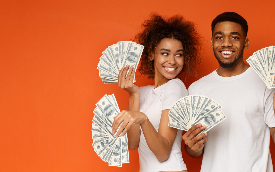 Bag Over Bae: Study Says Consumers Favor Money Over Love