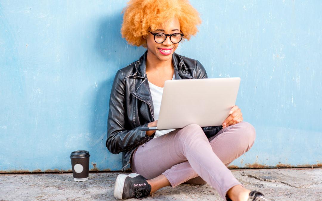 3 Reasons Creative Blogging Is Vitally Important for Black Entrepreneurs in 2019