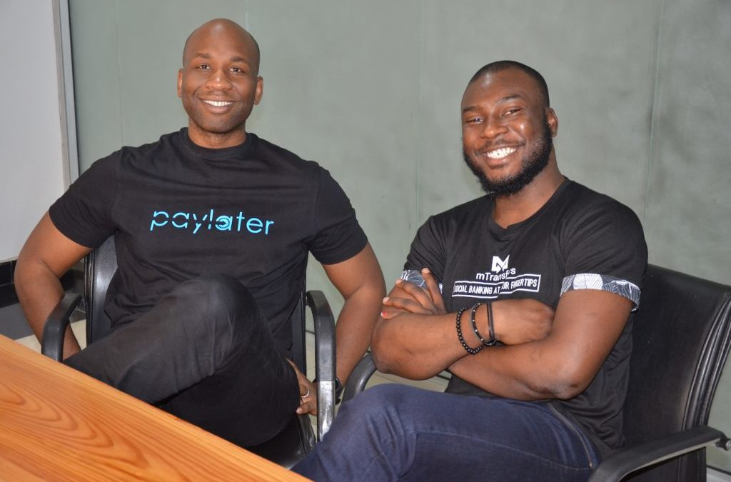 Nigerian FinTech Platform Amplify Gets Acquired by OneFi