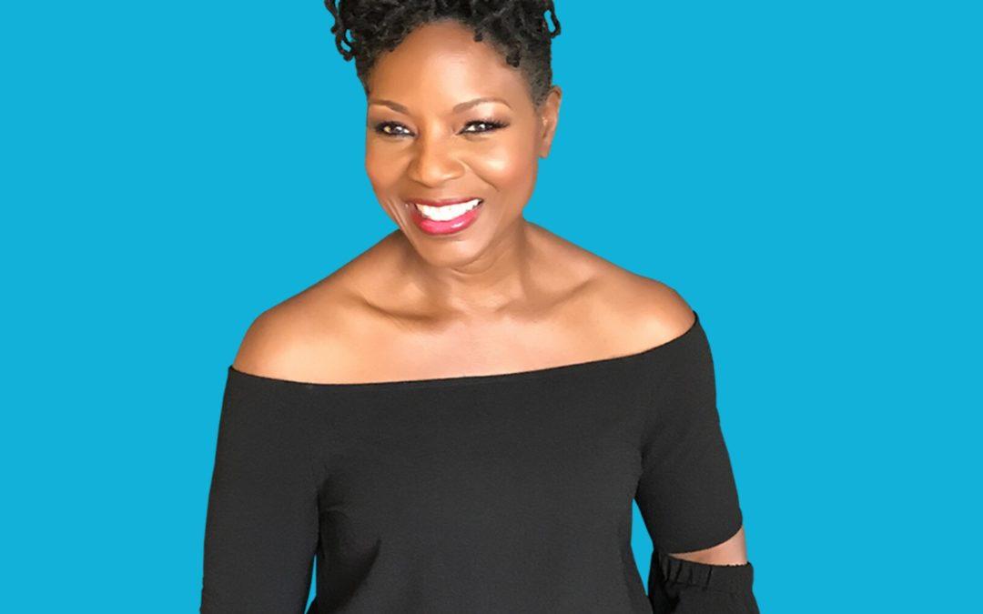 Black Nutritionist Dr. Rovenia Brock Breaks Down Why Health Is Wealth