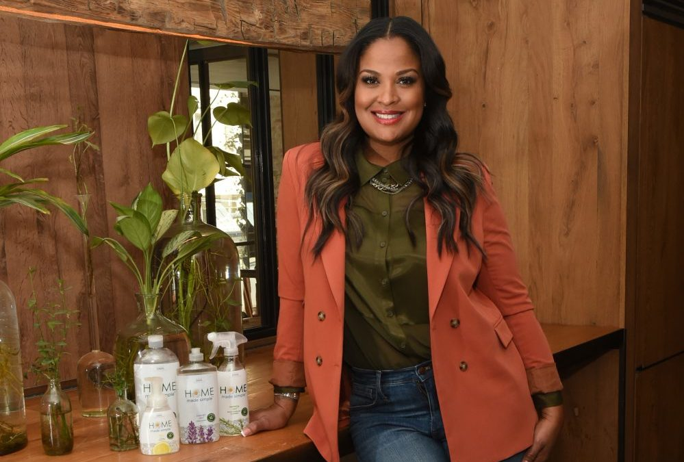 Laila Ali On Lessons From Her Dad, Her Kids in the Ring, and Her Latest Partnership [VIDEO]