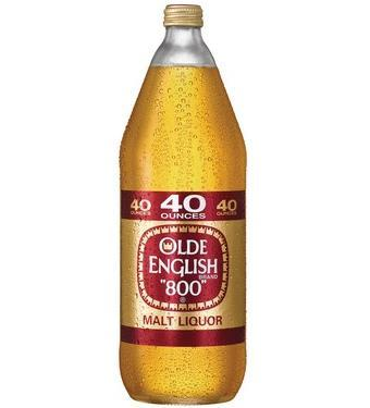 White Couple Markets Water As 40-Ounce Malt Liquor in the Hood