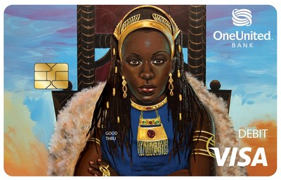 OneUnited Bank Introduces 'Queen Card'