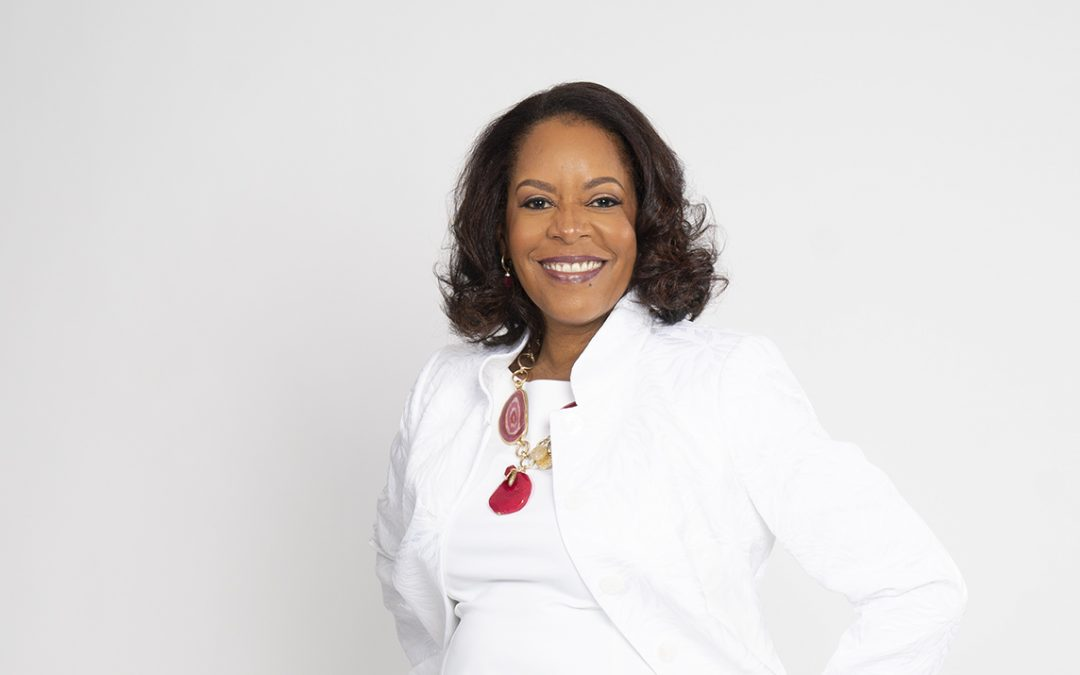Black Female Executive Is a Mighty Force at Toyota: Her Story