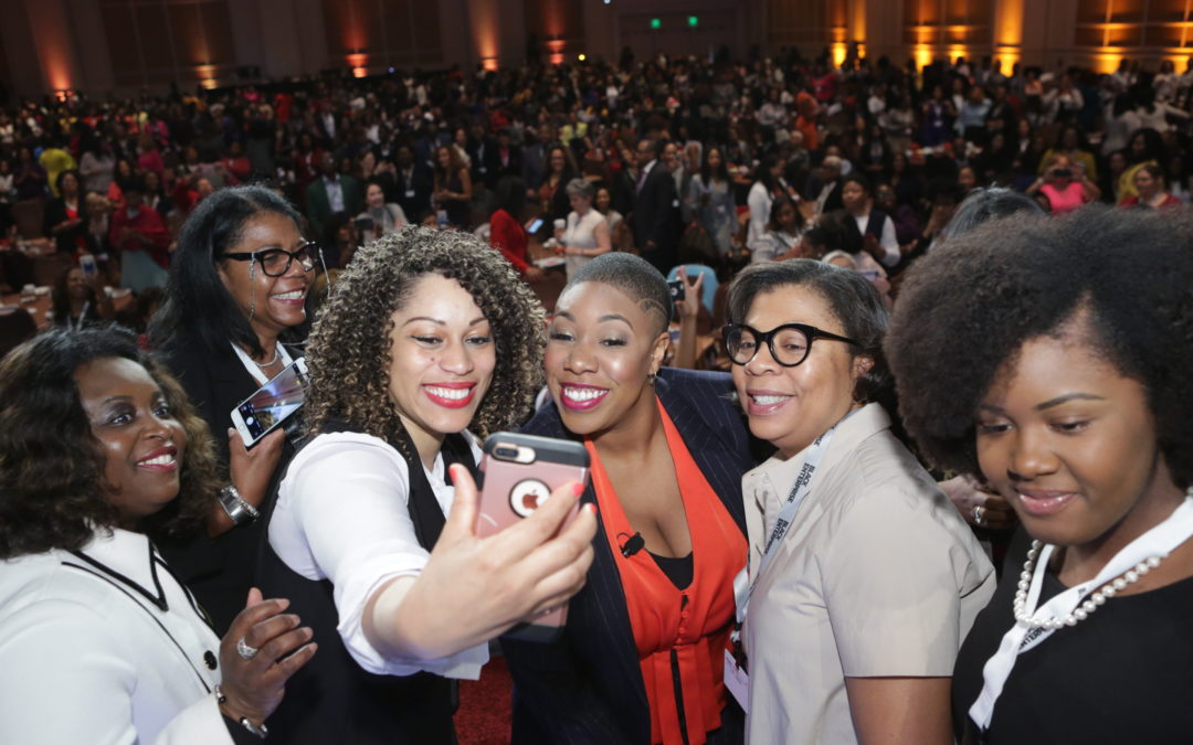 Here's What You Missed at the Women of Power Summit 2019