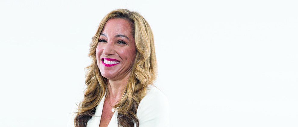 Adtalem Global Education CEO Lisa Wardell on Being Intentional In Your Career