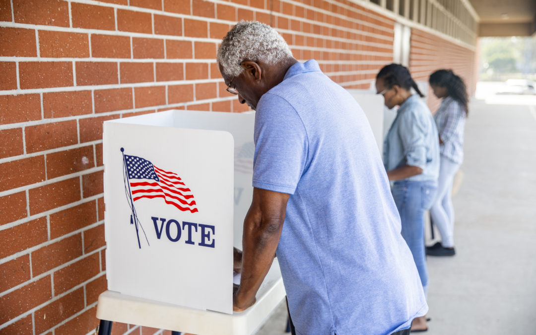 Voter Suppression Tactics Prove Many Fear the Power of the Black Vote in 2020