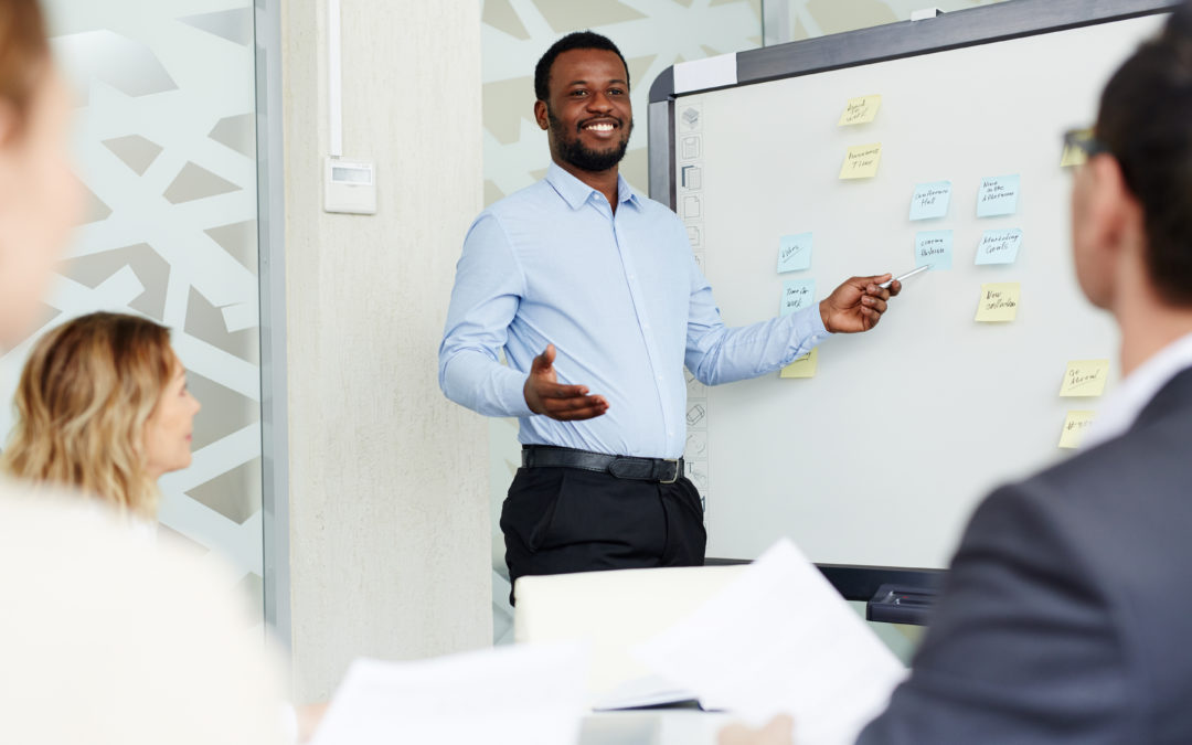 Advice for Black Entrepreneurs: How To Avoid Marketing To The Wrong People