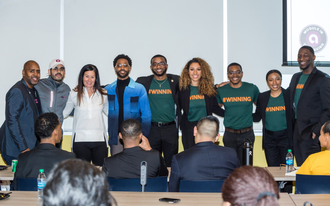 Big Sean Gives HBCU Students an Opportunity to Participate in Entrepreneurship