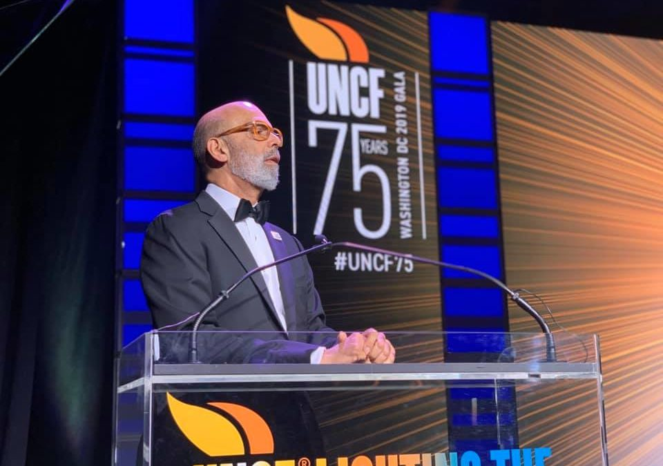 United Negro College Fund Celebrates 75 Years of Black Excellence and Supporting HBCUs