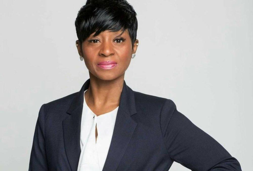 Meet Radio Industry Vet and Community Leader Patricia Robinson
