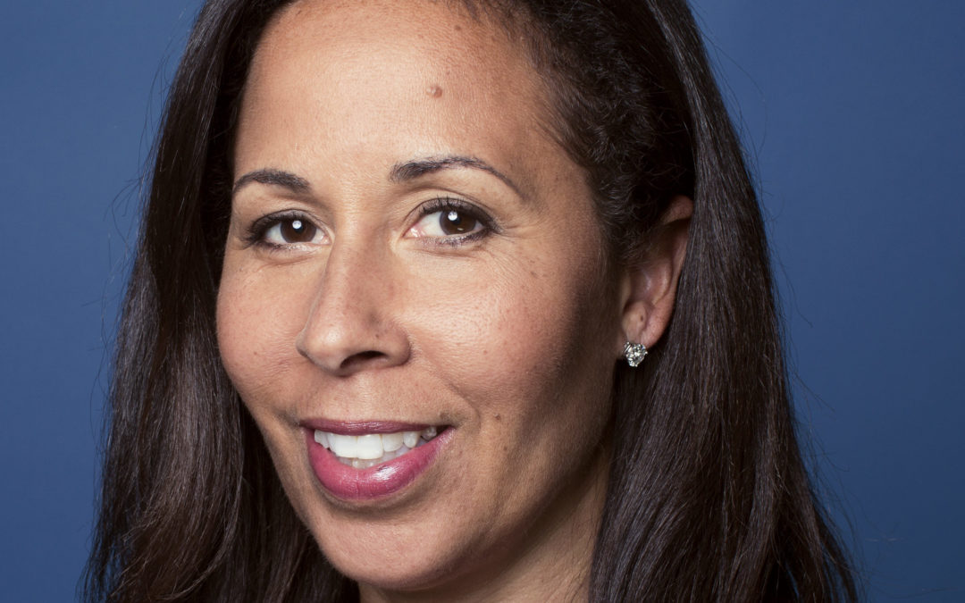 PayPal Exec, Peggy Alford, Poised to Become First Black Woman to Sit on Facebook's Board