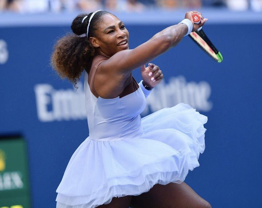 Serena Williams Launched a Venture Firm to Invest in Diverse Founders