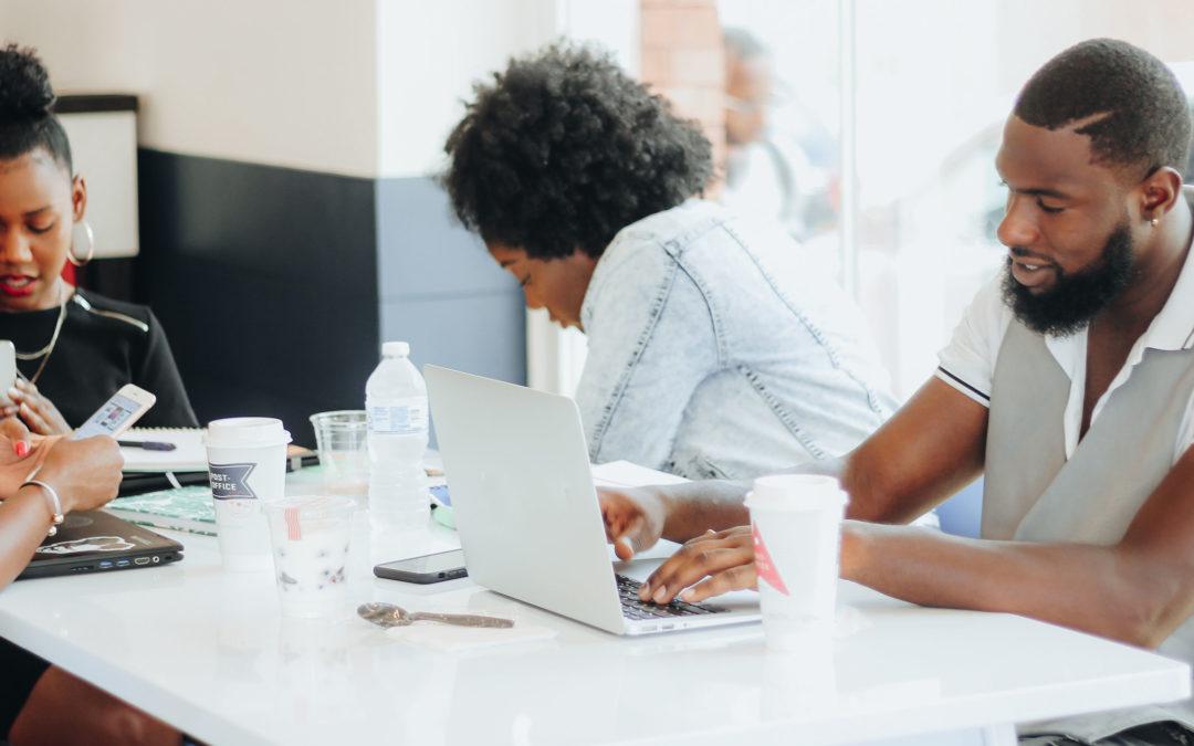 Black Entrepreneurs: Here's How to Define Your Target Market