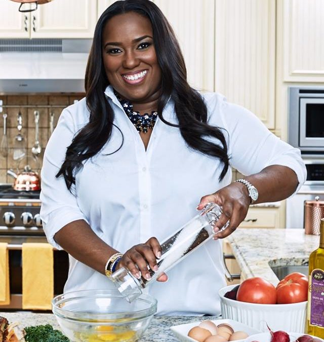 Southern Culture Foods Founder and Chef Shares Her Recipe for Success with You