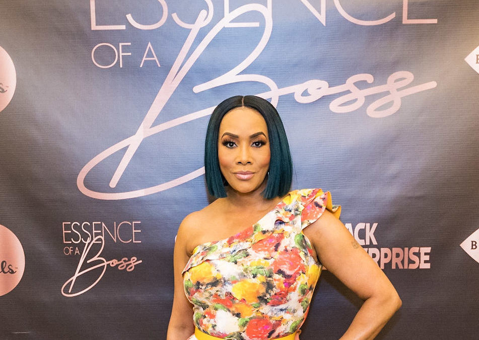 Vivica A. Fox, Vanessa Simmons, and Mahisha Dellinger Define What It Means to Be A Boss